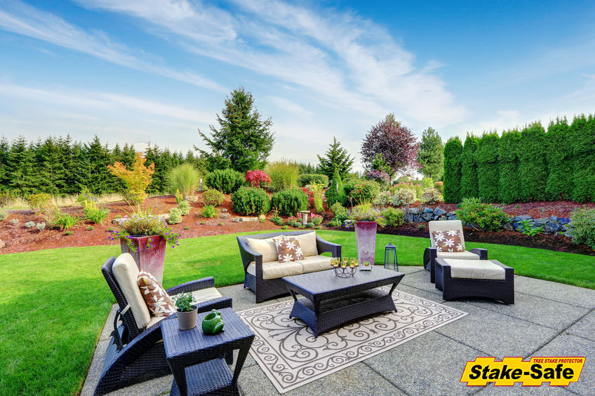 Home Landscaping Projects Freshen Up Your Yard
